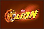 Nestle Lion