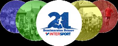 logo semimaraton brasov intersport