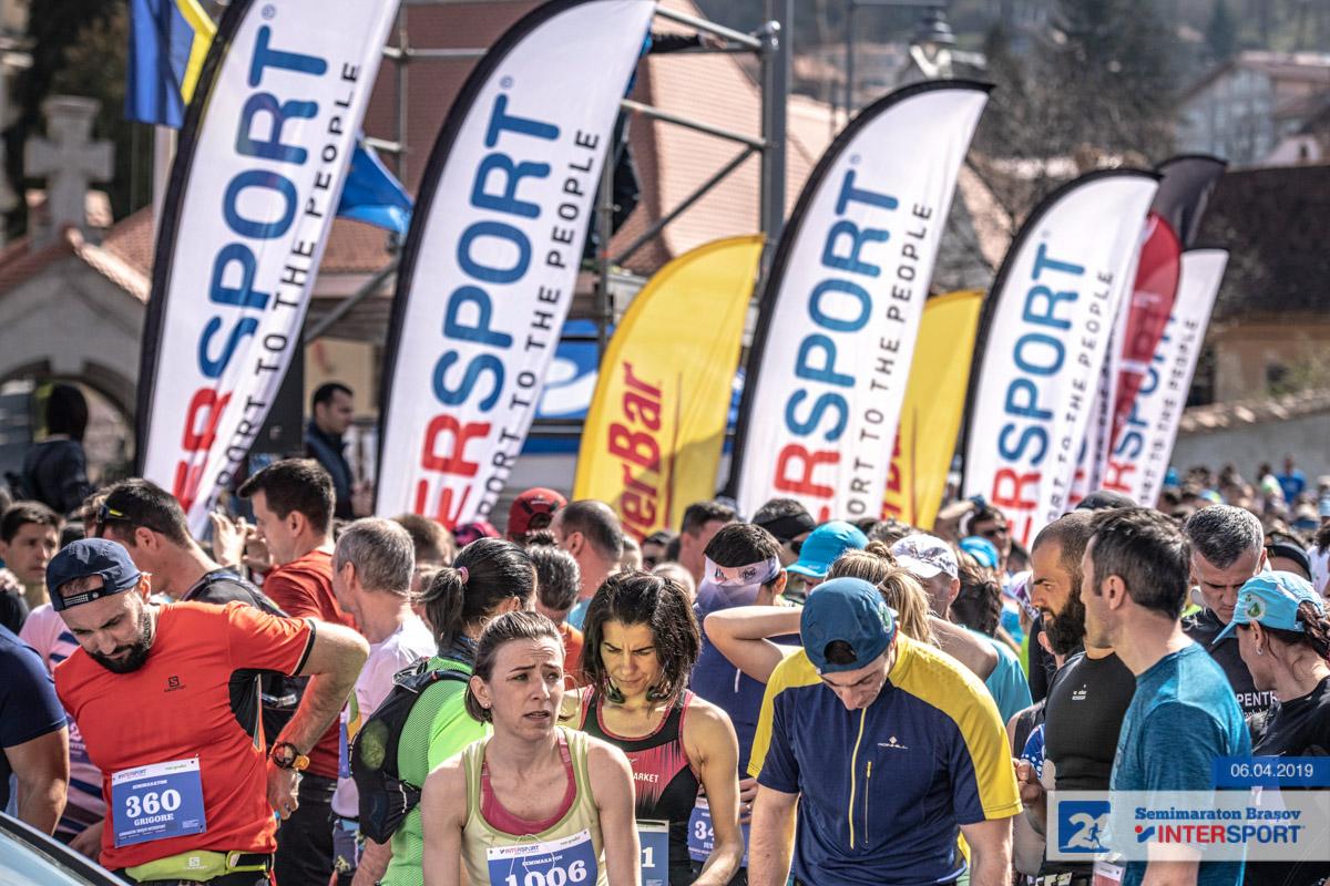 Semimaratonul Brasovului 2019